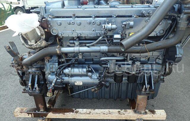 мотор стационарный YAMAHA MD730KUH 2001 года