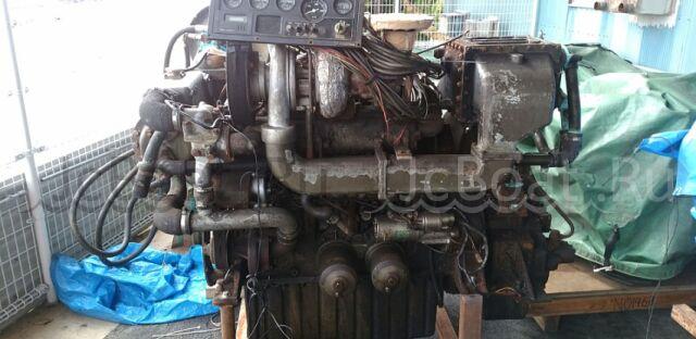 мотор стационарный MITSUBISHI S4B-TK(D4B-TK ) 2000 года