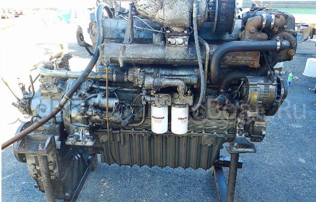 мотор стационарный YANMAR 6CHK-DT 2000 года