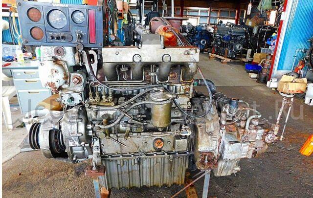 мотор стационарный YANMAR 4CHK-T 2000 года