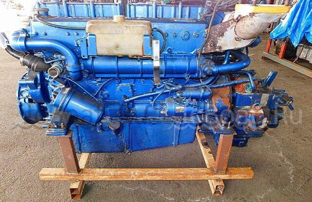 мотор стационарный YANMAR UM6RB1TCU2 2000 года