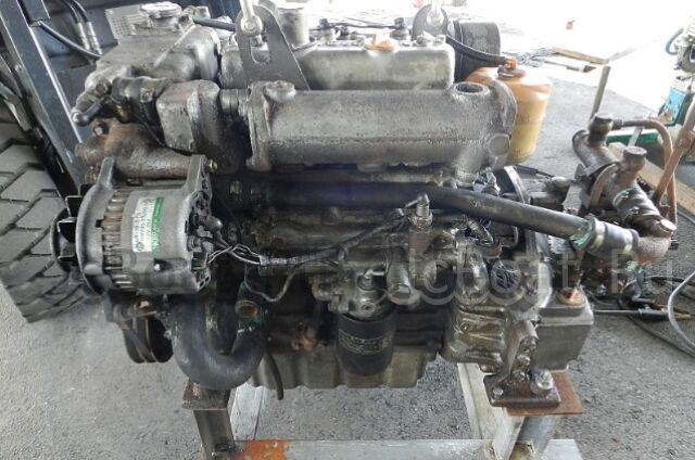мотор стационарный YANMAR 3LM 2000 года