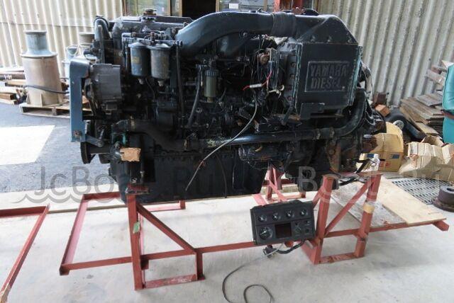мотор стационарный YAMAHA MD859KUH 2001 года