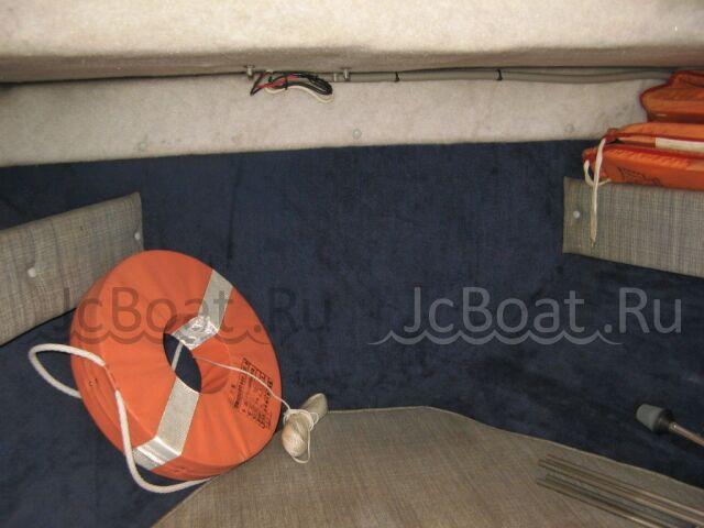 катер CHAPARRAL 234 FISHERMAN 1995 года
