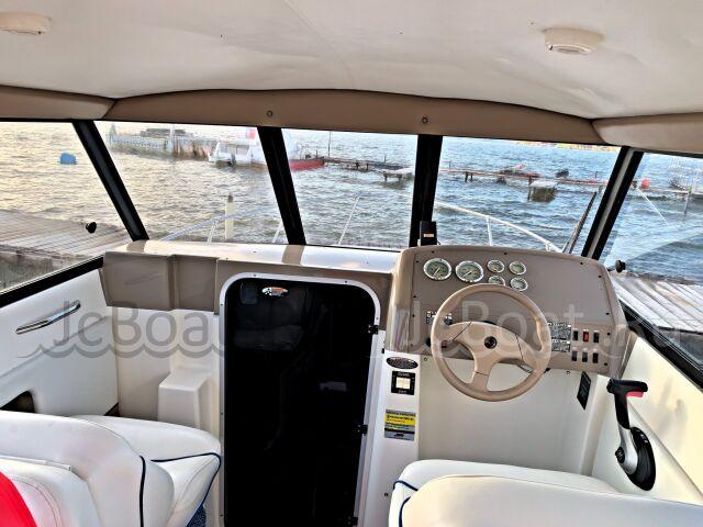 катер BAYLINER 222 ЕС CLASSIC HARDTOP 2006 года