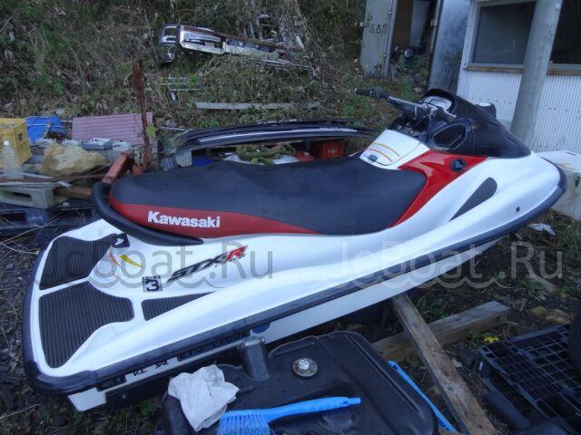 водный мотоцикл KAWASAKI STX-Р 1200 2003 года