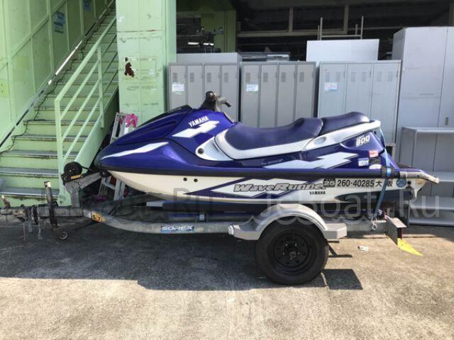 водный мотоцикл YAMAHA 800GP 2005 года
