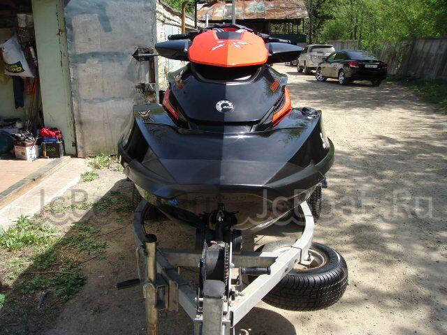 водный мотоцикл SEA-DOO RXT260RS 2011 года