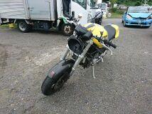мотоцикл DUCATI MONSTER 1000 арт.9490