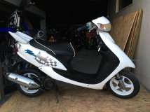 мопед YAMAHA JOG ZR EVOLUTION SA16J-024426