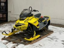 снегоход BRP SKI-DOO MXZ X-RS 850E-TEC