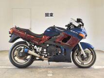 мотоцикл KAWASAKI ZZR400 купить по цене 165000 р. во Владивостоке