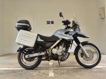 мотоцикл BMW F 650 GS арт. 8589