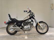 мотоцикл YAMAHA XV 1100 VIRAGO арт. 0727