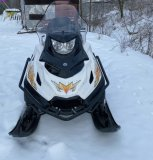 снегоход ТАЙГА PATRUL 800 SWT