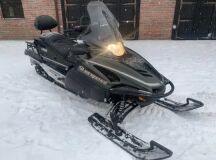 снегоход YAMAHA VIKING PROFESSIONAL  1000 купить по цене 80000 р. в Москве