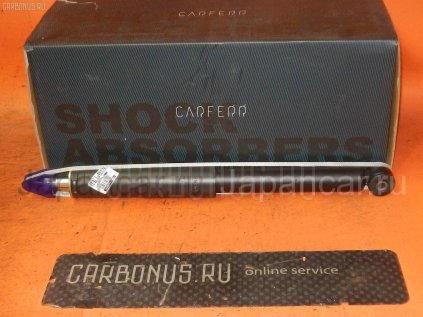 Задний амортизатор Honda Jazz Fit GD1 новый, гарантия 6 мес, 1350 руб в Москве