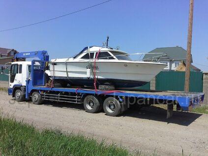 Услуги. Эвакуатор HINO Profia г/п до17 тонн, лебедка 12 тонн. в Иркутске