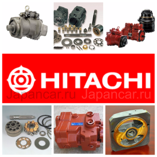 Ремонт гидронасоса Hitachi гидромотора. в Екатеринбурге