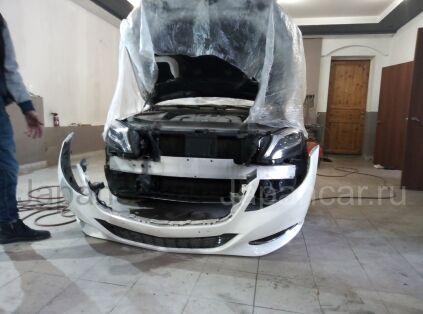 Кузовной ремонт покраска в Красноярске