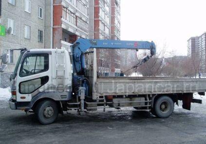 Услуги манипулятора в Екатеринбурге