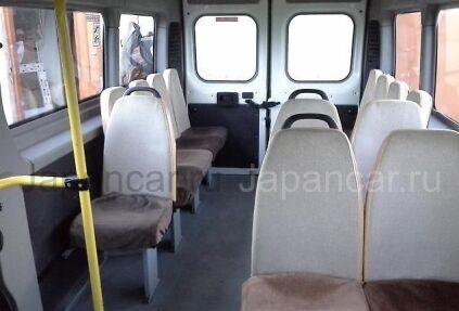 Заказ микроавтобуса в Новосибирске