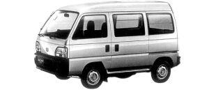 Honda Acty VAN SDX-Hi 1998 г.