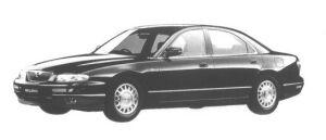 Mazda Millenia 25M 1998 г.