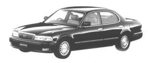 Mazda Sentia ROYAL CLASSIC 1998 г.