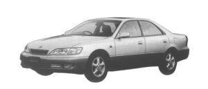 Toyota Windom 3.0G 1998 г.