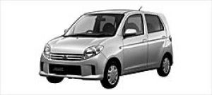 Daihatsu Max L 2WD 2003 г.