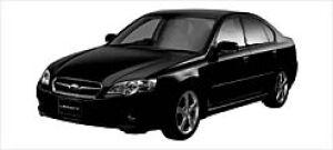 Subaru Legacy B4 3.0R 2003 г.
