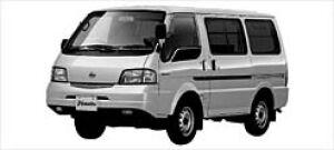 Nissan Vanette VAN 4WD LOW FLOOR STANDARD ROOF, GL 2003 г.