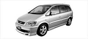 Subaru Traviq S-package 2003 г.