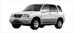 Suzuki Escudo 5Doors 2.0 2003 г.