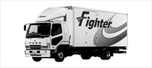 Mitsubishi Fighter D-VAN Truck 2003 г.