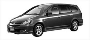 Honda Stream Absolute 2003 г.
