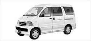 Daihatsu Atrai 7  L 2WD 2003 г.
