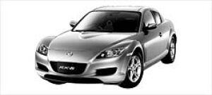 Mazda RX-8 Type E 2003 г.