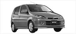 Daihatsu Yrv X  2WD 2003 г.