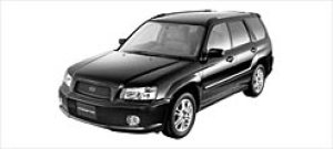 Subaru Forester CROSS SPORTS 2.0i 2003 г.