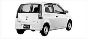 Daihatsu Mira VAN U 2WD 2003 г.