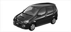 Daihatsu Yrv TURBO X  2WD 2003 г.