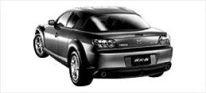 Mazda RX-8 4AT 2003 г.