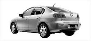 Mazda Axela 15F 2003 г.