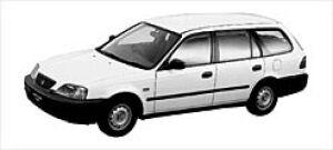 Honda Partner 1.6GL 4WD 2003 г.