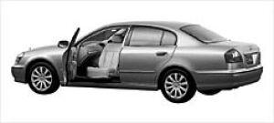 Nissan Cima Enchante 2003 г.