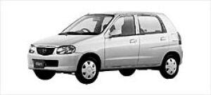 Mazda Carol MeLady 2003 г.