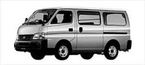 Nissan Caravan 2WD LONGBODY DX STANDARD ROOF DIESEL 2003 г.