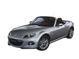 Mazda Roadster VS RHT 2015 г.